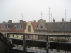View from Maija\'s apartment