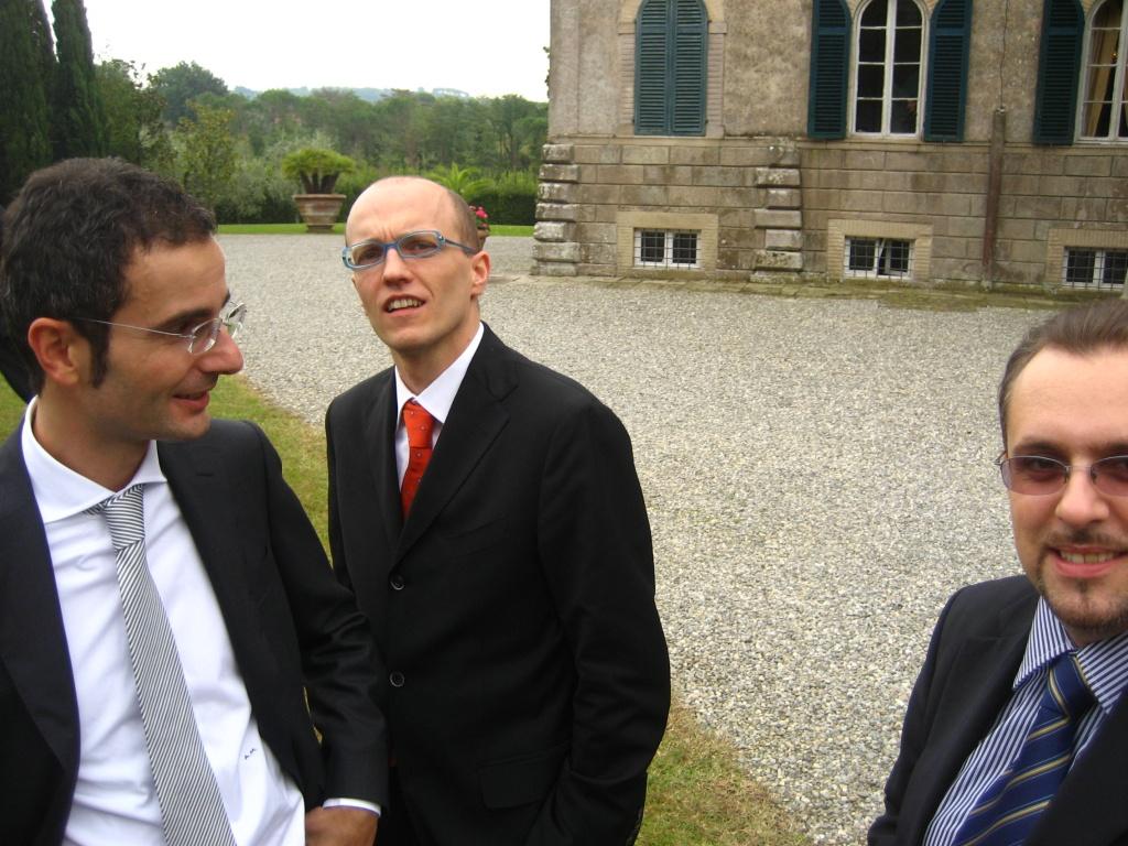 Alessandro, Leonardo, Paolo (2)