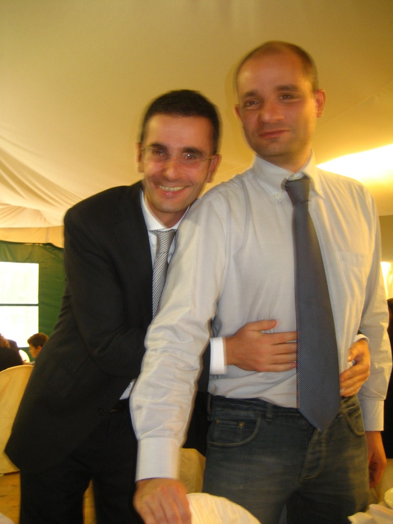 Alessandro & Alessandro