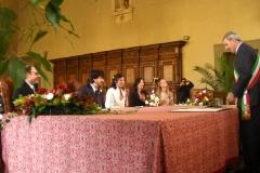 Matrimonio Manfredi & Michela