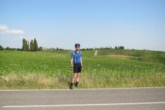 Tour de Toscane 2011