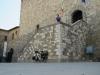 Municipal hall of Castellina in Chianti