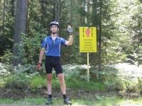 Do not trepass!