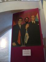 Brezhnev, Kekkonen and me