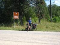 Härkatie, the Ox Road