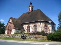 Pyhän Jaakon kirkko in Renko