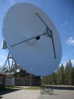 Sodankylä observatory