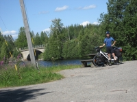 Tulliniemi bridge