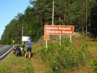 Saariston Rengastie, the Archipelago Trail