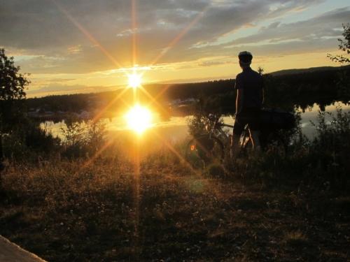 almost-midnight-sun-in-inari