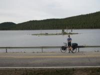 an-island-in-lake-inari